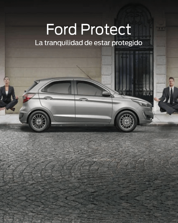 FORD PROTECT DONNET